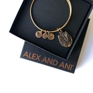 COPY - Alex and Ani bracelet